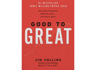 Good to Great - James C. Collins