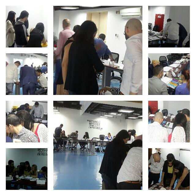 WORKSHOPS - CLIENTS