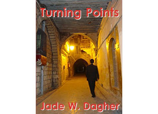 Turning Points - Jade Dagher